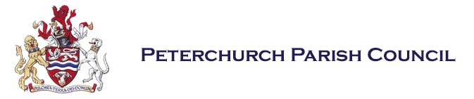Peterchurch Parish Council